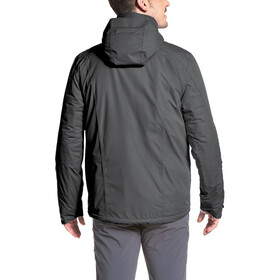 Maier Sports Metor Therm Packaway Jacke Herren Black